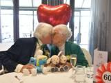 60-jarig huwelijksfeest kan toch doorgaan
