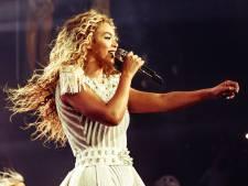 Beyoncé rend hommage à Trayvon Martin