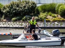 Meer varende agenten om enorme overlast op water tegen te gaan: 'Boten waren gat in partymarkt'