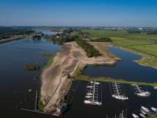 Natuurclubs strijden bij rechter om natuur rondom nog te bouwen recreatiepark Roggebotsluis