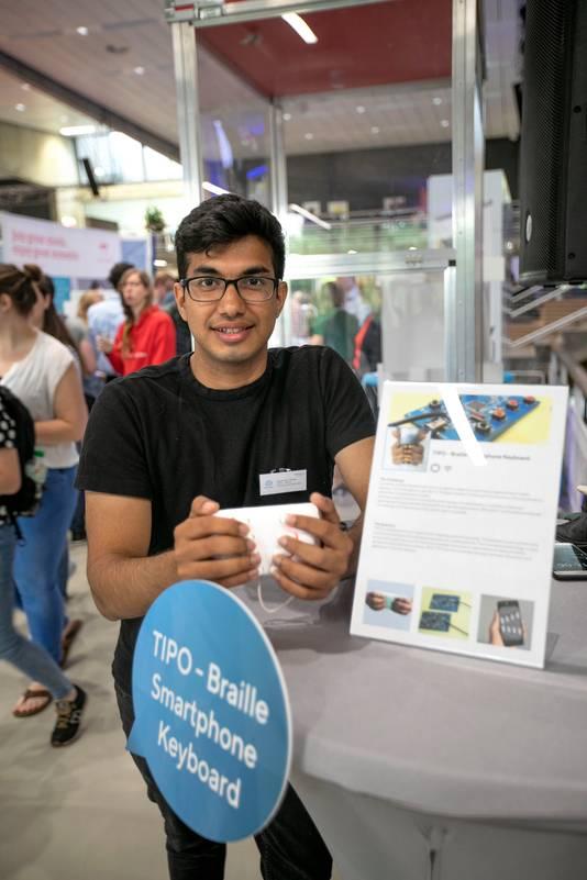 Eindhoven De TU / e Contest is een innovatiewedstrijd georganiseerd door TU Eindhoven waarin TU-studenten de kans krijgen om hun innovatieve idee, prototype of bedrijfsplan te ontwikkelen binnen een netwerk van ervaren partners.