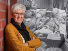 Liny (81) zou het einde van het jaar niet halen, tot die harttransplantatie op haar 48ste