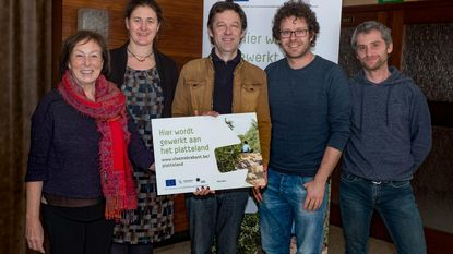 30.000 euro steun voor project 'HOP AAA+'