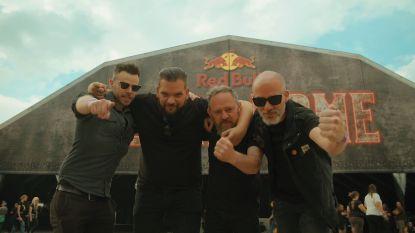 Interview: Hemelbestormer intrigeert heel optreden lang met instrumentale postmetal