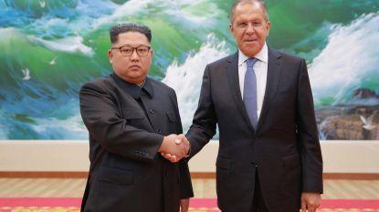 Kim Jong-un blijft bereid tot denucleariseren Koreaans schiereiland
