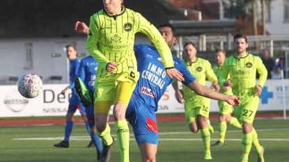 """Aaron Vandendriessche en SKV Zwevezele blijven steken op draw: """"Verdienden een zege"""""""