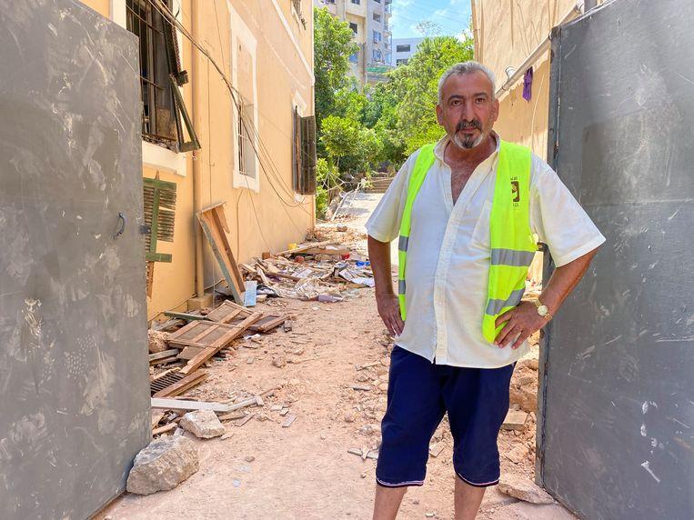 Philippe al-Azrak: