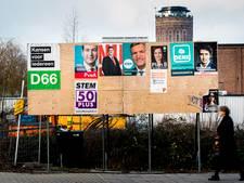 Verkiezingsdebat voor lezers Rivierenland