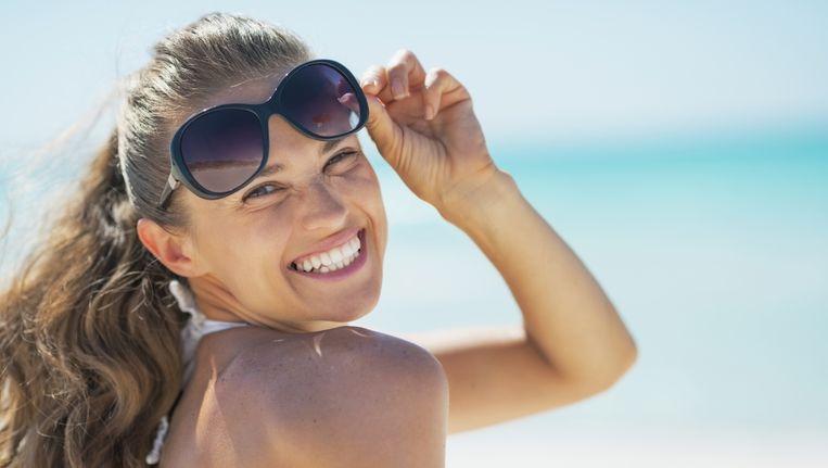 da8cdfe20e4567 Zo vind je de perfecte zonnebril bij jouw gezichtsvorm