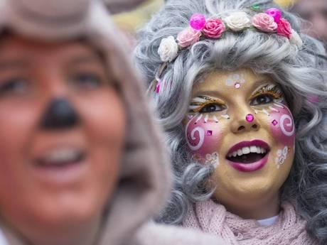 Doe mee aan de carnavalsoutfit verkiezing