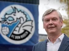 FC Den Bosch vroeg uitstel, maar kreeg een geldboete