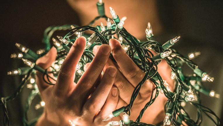 Met Dit Handige Trucje Straalt Je Kerstboom Als Nooit Tevoren