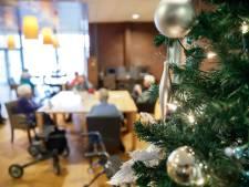 Meeste bewoners Avoord geven gehoor aan oproep bestuur en lijken kerst niet bij familie te vieren
