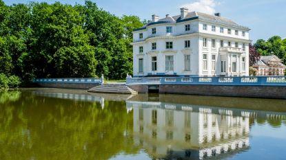 Bijna drie miljoen euro subsidie gevraagd voor restauratie Hof ter Linden