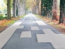 Miljoenen nodig voor achterstallig onderhoud wegen Berkelland