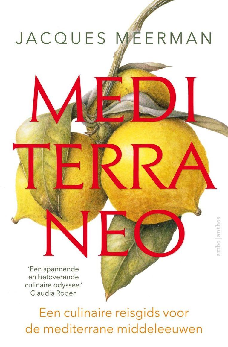 Jacques Meerman: Mediterraneo Beeld