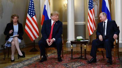 """Democraten willen tolk Trump op top met Poetin horen: """"Achterhalen wat er exact gezegd is in de naam van de VS"""""""
