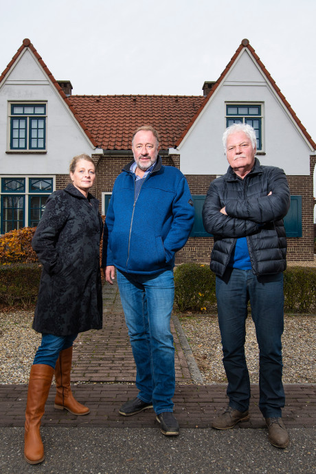 Deze buurt in Apeldoorn is boos: 'Dit zou toch een koopbuurt worden?'