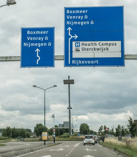 Lokken medische bedrijven door Boxmeer valt niet goed