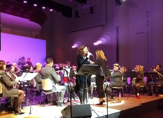 Kunst en Eer gaf in de Nieuwe Kerk in Zierikzee een mooi voorproefje van het komende jaar.