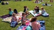 De Zonnevlier sluit verkeersweek af met picknick
