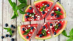 7 fruitige desserts die helemaal bij de zomer passen