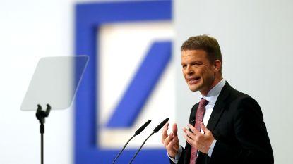 """""""Amerikaanse centrale bank bekijkt rol Deutsche Bank in witwaszaak"""""""