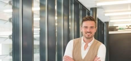 Erik van den Dobbelsteen nieuwe directeur VVV Zeeland
