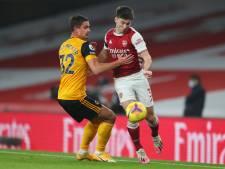 Wolverhampton et Dendoncker infligent à Arsenal une 3e défaite de rang à domicile