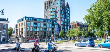 Hoge woontorens in Zwolle? 'Eerst een stadsdebat met feiten én emoties'