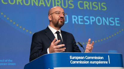Niet één maar twee EU-toppen nodig voor begrotingsakkoord
