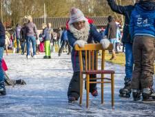 Vanaf zondag kan het weer: schaatsen op de ijsbaan in Doorn