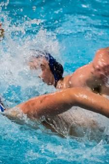 Toekomst De Mors in Rijssen-Holten wordt 'bedreigd': zwem- en poloclub luidt de noodklok
