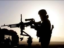 België halveert troepenmacht in Afghanistan