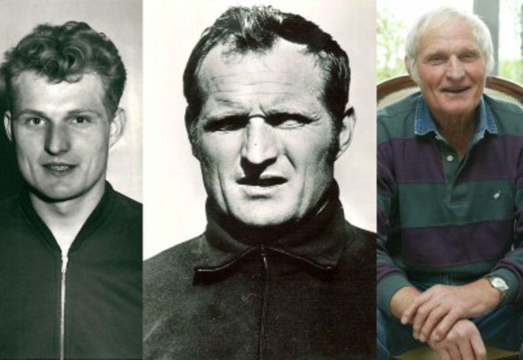 Ex-Liersekeeper Maurice Baeten overleed op 83-jarige leeftijd.