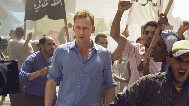 The Night Manager Beeld web