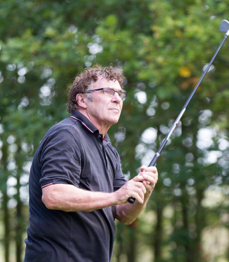 Van Hanegem, Van Ammelrooy en Wilting komen golfen in Brielle