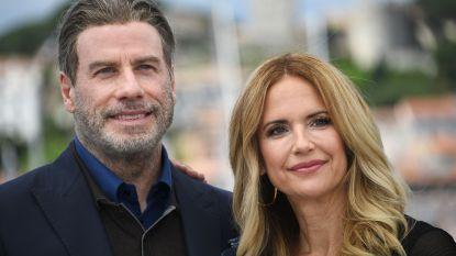 Vrouw van John Travolta overleden na strijd tegen borstkanker