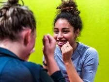Oplossing voor gestreste Utrechtse studenten: lekker potje rammen!