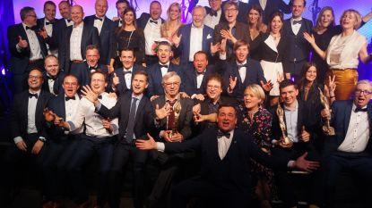 Minister Nathalie Muylle is Roeselaarse Persoonlijkheid van 2019