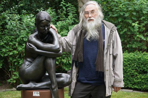 De beeldentuin van Irénée Duriez maakt wederom deel uit van Zomer in Ichtegem