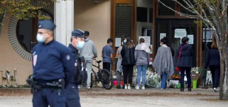 L'assaillant a payé des collégiens pour identifier Samuel Paty: quatre élèves en garde à vue