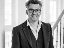 Oud-wethouder SP Luuk van Geffen uit Arnhem roept zijn partij op tot zelfkritiek 'zonder telkens naar anderen te wijzen'