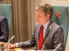 Burgemeester Kapelle blij met aanhouding terreurverdachte