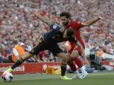 Sterk Liverpool schudt ook Arsenal af