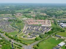 Hardloopwedstrijd in Bornsche Maten: 'Mooie promotie voor de wijk'