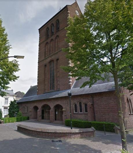 Team Joanneskerk Open: 'Bisschop moet in Oisterwijk in actie komen'