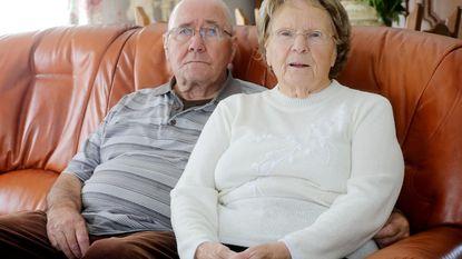 Lievin en Ivonne zijn 65 jaar getrouwd