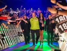 Michael van Gerwen doet Den Bosch weer aan: succesvol evenement Kings of Darts keert terug in 2020