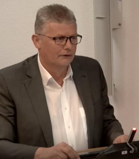 CDA-voorman krijgt reprimande nadat hij blundert als voorzitter gemeenteraad